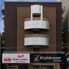 Kohinoor Hotels, Erode
