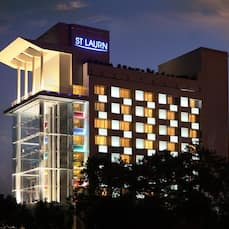 ST LAURN HOTEL,KOREGAON PARK, Pune