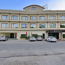 Hotel Kings, Jalandhar