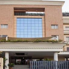 Hotel Excellency, Bhubaneshwar