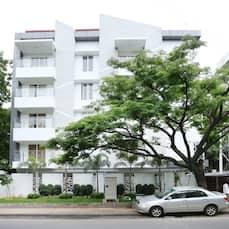 Treebo Pechis Castle, Chennai