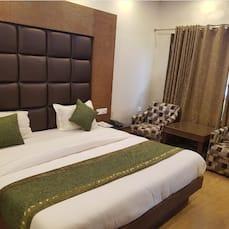 Hotel Hamers International, Mussoorie