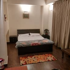 Magic Serviced Appartment, Shillong