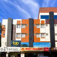 FabHotel Thejas Paaradise Airport, Coimbatore