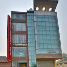 Hotel Grand Plaza, Ambala