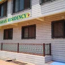 Roshan Residency, Matheran