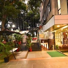 Hotel Sapna, Pune