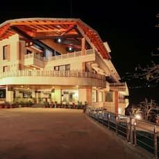 Aamod Resort @ Bhimtal, Nainital