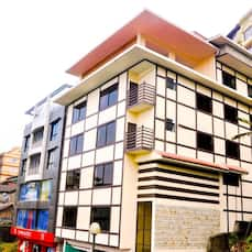 Jewel of the East Residency & Spa, Gangtok