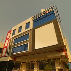 Hotel Shree Square, Vijayawada
