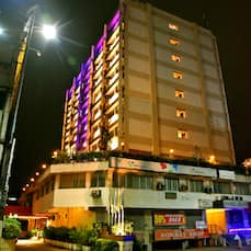 Hotel Poonja International, Mangalore