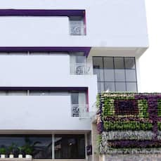Hotel  Poinisuk, Shillong