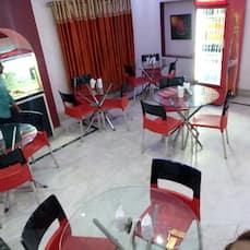 Hotel  Millennium, Dhanbadh