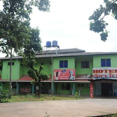 Prakruthi Yatri Nivas, Sagara