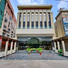 Mahalakshmi Palace Hotel, Faridabad
