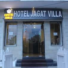 Hotel Jagat Villa, Udaipur