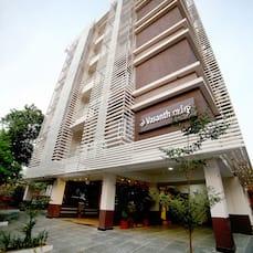 Hotel Vasanth Marg, Vijayawada