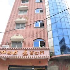 Hotel Sri Kalaga, Vijayawada