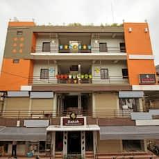 Daksh Hotel & Restaurant, Junagadh