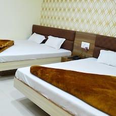 Hotel Mahakal Ashray, Ujjain