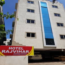 Hotel Raj Vihar Residency, Vijayawada