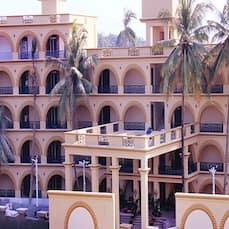 GD Hotel, Navsari