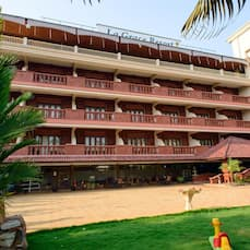 La Grace Resort, Goa