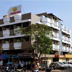 Hotel Prabhu Residency, Pandharpur