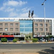 Hotel Tansha Regency, Vadodara