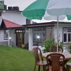 Green Leaf Resort, Pelling