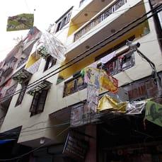 Ashirbad Guest House, Kolkata