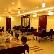 Hotel Stellar, Bhubaneshwar