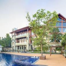 Trivik Hotels & Resorts Chikmagalur, Chikmagalur