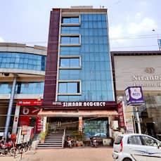 Hotel Simran Regency, Raipur