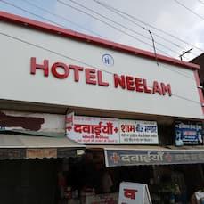 Hotel Neelam, Karnal