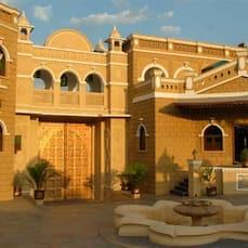 Heritage Khirasara Palace, Rajkot