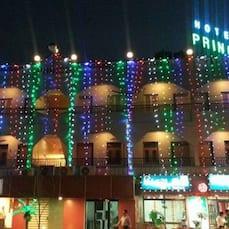 Hotel Prince, Diu