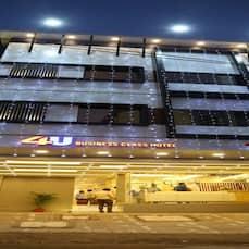 4U Business Class Hotel, Chennai