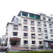 Hotel Highway Palace Inn, Thrissur