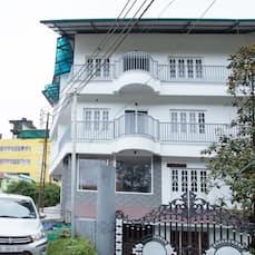 Hotel Kurinji Wanderlust, Munnar