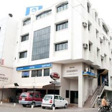 Hotel Harmony, Rajkot