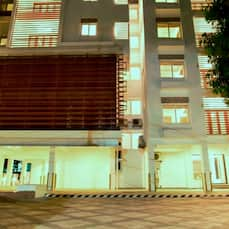 The Summit Luxury Service Apartment, Chennai