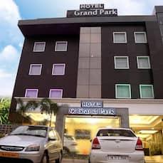 Hotel N K Grand Park, Chennai