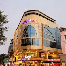 Hotel Empire International (Church Street), Bangalore