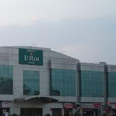 Hotel Le Roi, Raipur