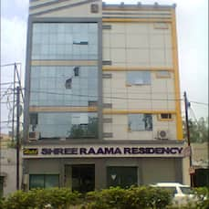 Hotel Shree Raama Residency, Satna