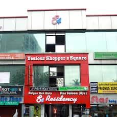 S4 Residency, Chennai