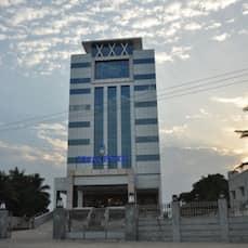The Vijay Park Alandur, Chennai