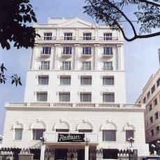 Radisson Hotel Jalandhar, Jalandhar