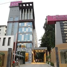Regenta Central the Crystal, Kanpur
